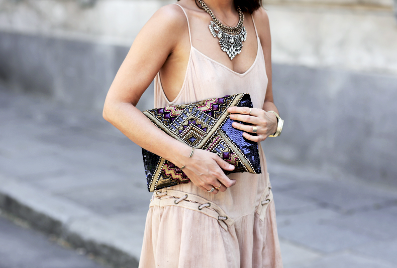 Somedays_Lovin_Dress-Party_Outfit-Silver_Sandals-Street_style-Beaded_Bag-26