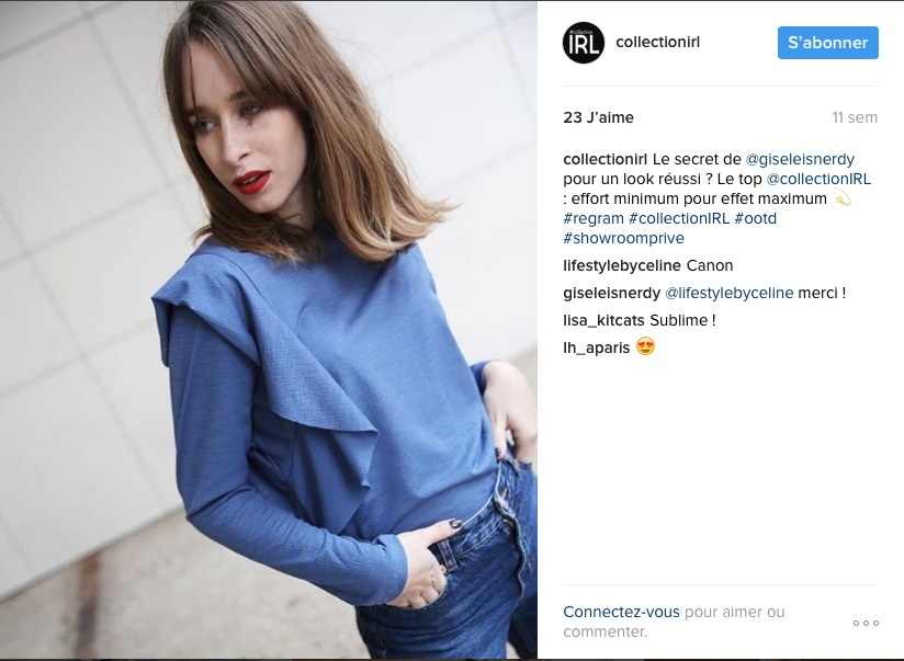 repost-compte-instagram-irl-collection-top-volant-bleu