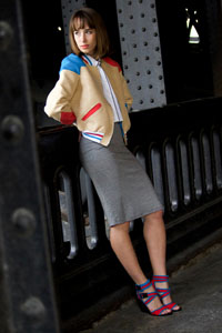 Shooting-Gisele-look-Bombers-pantheone-color-block-streetstyle-mode