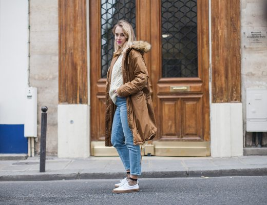 parisian-fashion-blogger-blonde-parka-monki-mom-jean