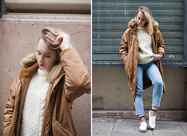 parisian-fashion-blogger-blonde-pull-irlandais