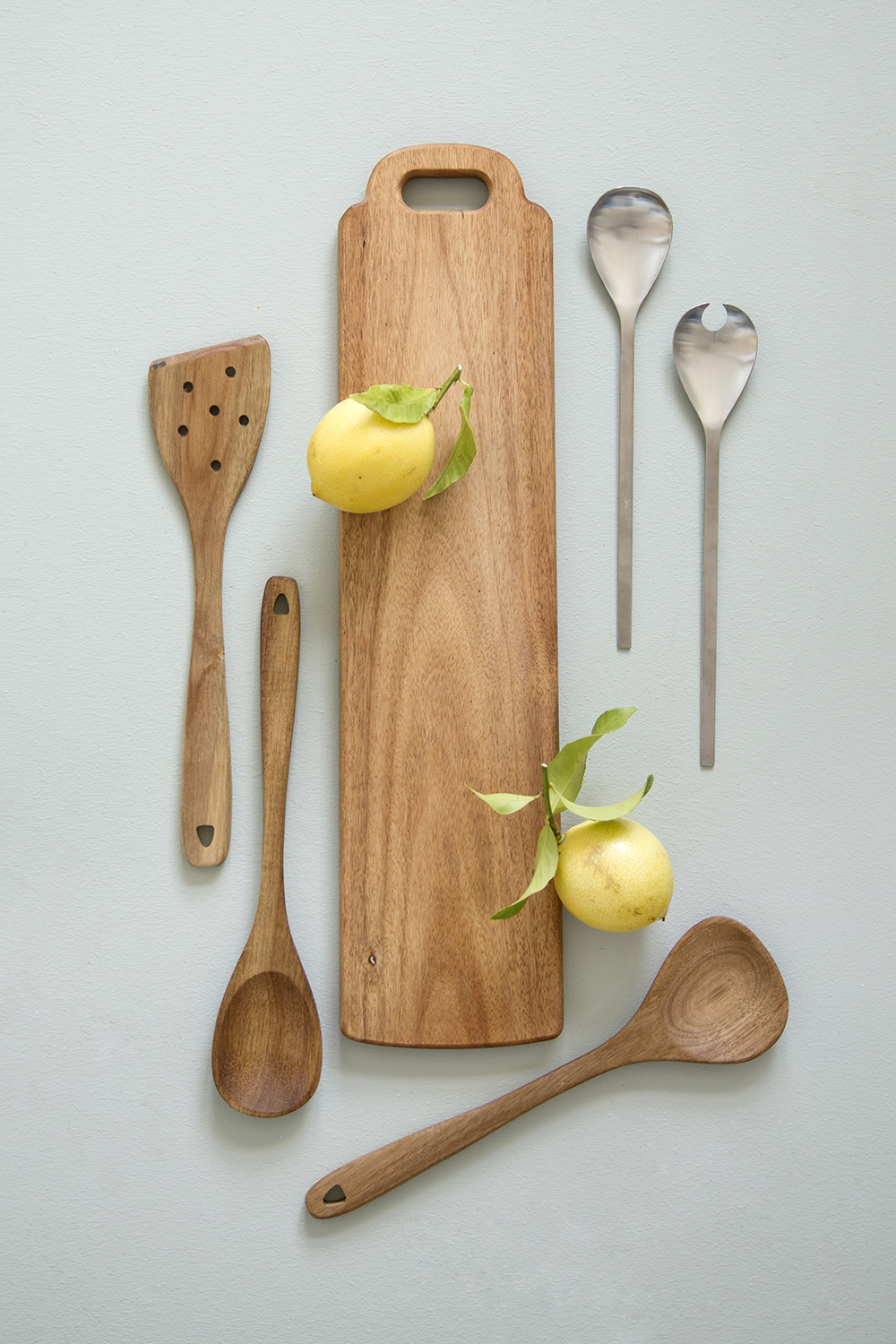 SostreneGrene_SpringCollection2017_Kitchen (cuttingboard and utencils)